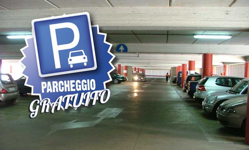 Parcheggio gratuito per i nostri soci time fitness palestre - Palestra porta furba ...