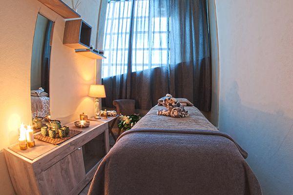 Centro benessere tuscolana massaggio personalizzato