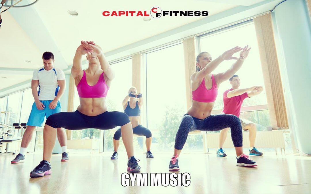 gym music lezione