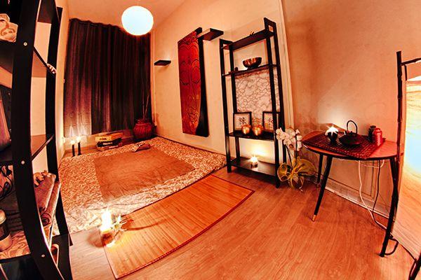 spa di coppia roma tuscolana