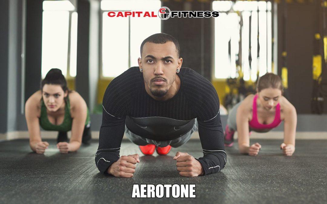 Aerotone