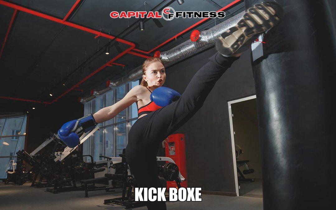 Kick Boxe