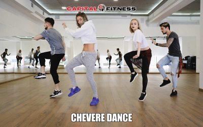 Chevere Dance