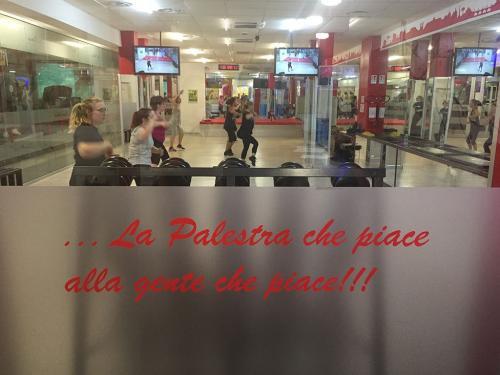 Time Fitness Palestre Roma la palestra che piace alla gente che piace corso